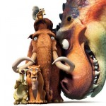 Ice Age 3 Characters
